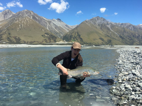 New Zealand Fly Fishing Adventure Tour Three-Day Excursion includes