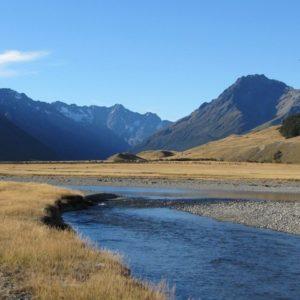 Fly Fishing Guides Hurunui River