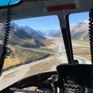 Fly Fishing Heli Adventure Guides New Zealand