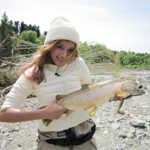 Flyfishing Guides Murchison