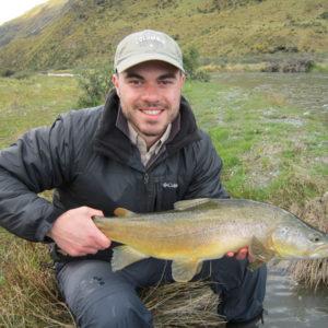 Heli Fly Fishing Wanaka