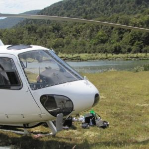 Heli Flyfishing Adventures New Zealand