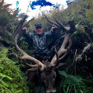 Hunting Guides New Zealand