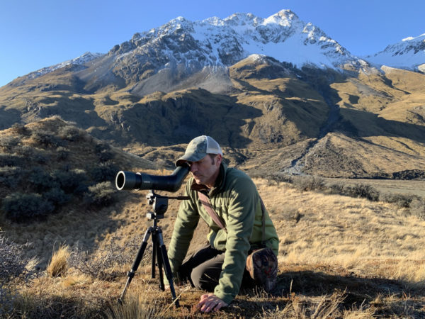 Kiwi Special Getaway Fly fishing and Hunting Adventure