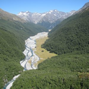 New Zealand_s finest flyfishing Rivers