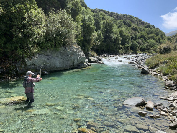 Professional Fly Fishing Guides and Outfitters New Zealand