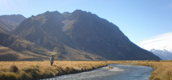 The Best of Fly Fishing New Zealand