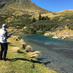 The Best of New Zealand Fly Fishing Guides and Lodges